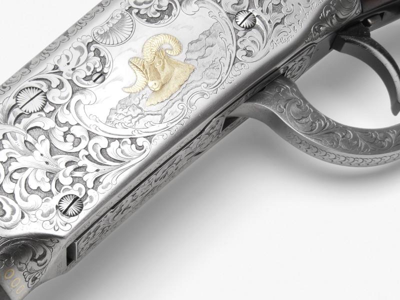 Unterhebelrepetierer Winchester «European One of One Thousand»